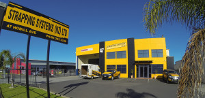 Strapping Systems (NZ) LTD building 2014.1