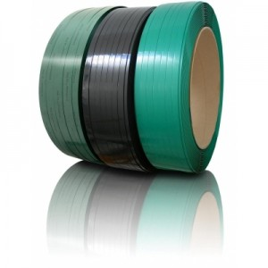 Strapping Systems (NZ) Ltd 3 PET coils