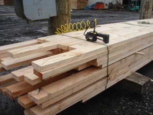 Strapping Systems NZ Ltd timber PET.1
