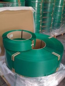 Strapping Systems NZ Superjumbo PET strp coil